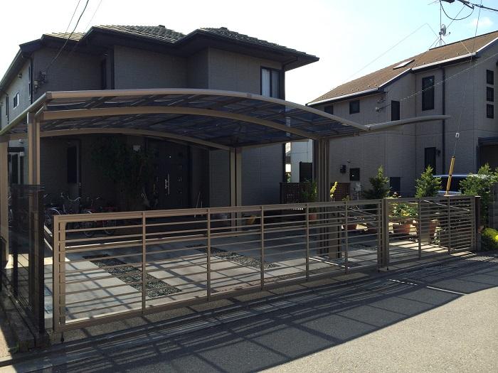 坂本邸 事例1